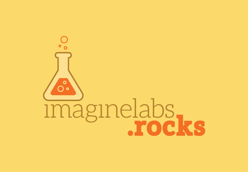 ImagineLabs.Rocks Gamesalad Splash